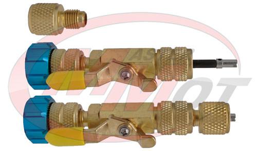 klucz do demontażu wentylków klimatyzacji